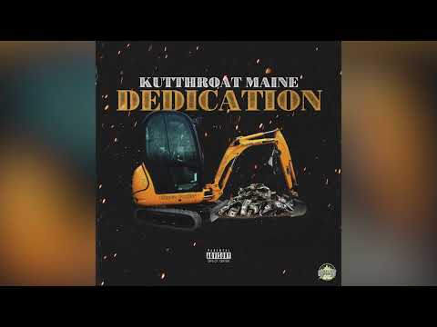 "Kutthroat Maine – ""Dedication"" DetroitRapNews Exclusive (Official Audio)"