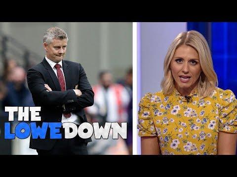 Premier League Weekend Roundup: Matchweek 6 | The Lowe Down | NBC Sports
