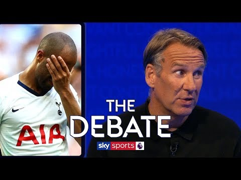 Are Tottenham in crisis after Newcastle defeat? | The Debate | Merson & O'Hara