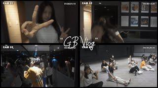 [B-Log] 지비아카데미 Vlog || Behind story 21 || GB ACACDEMY Audtion Class || 대전댄스학원 대전오디션학원 실용음악학원