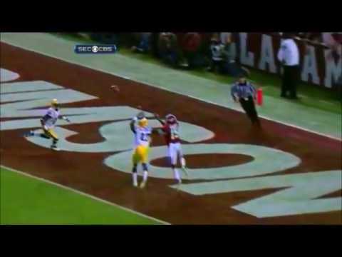 Morris Claiborne Highlights