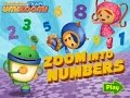Team Umizoomi Math: Zoom into Numbers - best app demos for kids - Philip