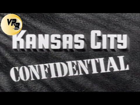 Kansas City Confidential - restored by VRB (Film-Noir, Drama 1952)
