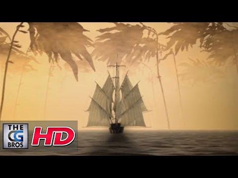 CGI 3D Animated Shorts :