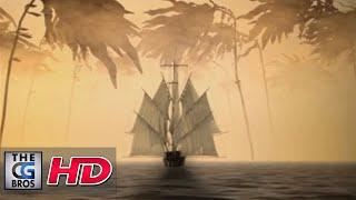 ESMA | TheCGBros Kurulu tarafından'' CGI 3D Animasyonlu Şort:'' -