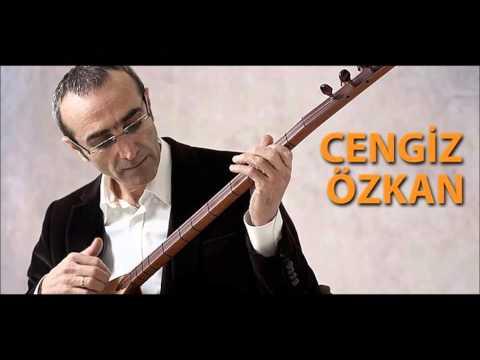 Cengiz Özkan Ben Gidersem Sazım Sen Kal Dünyada