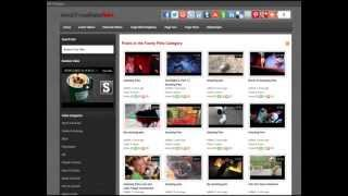 The Best Online Video Submission Software For 2013