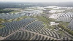 Two new solar farms are  coming to Orangeburg County