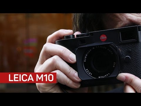 The Leica M10 keeps most of what Leica lovers love about Leicas