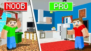 Build The BEST REALISTIC MOD House! (Minecraft)
