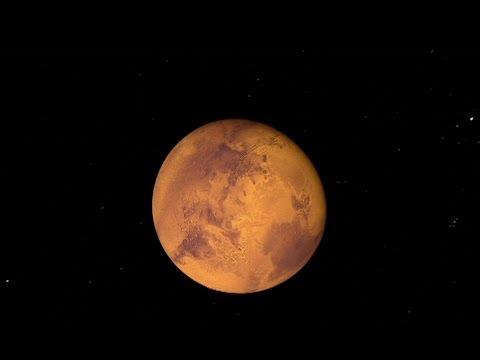Man on Mars?NASA's Maven spacecraft explores the possibility