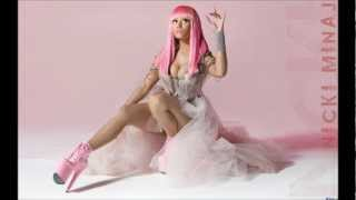 Superbass Nicki Minaj (Instrumental + Official Backing Vocals)