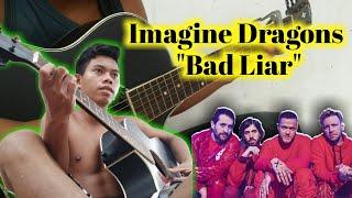 Download Bad Liar || Imagine Dragons || Fingerstyle by Jordi Wagi