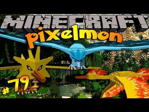 PokeRadar for Pixelmon[1.7.2/3.1.4] - Minecraft Mods ... |Legendary Pokemon Names In Pixelmon