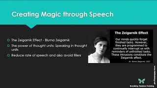 Spoken English Essentials - Pronunciation, Intonation and Diction