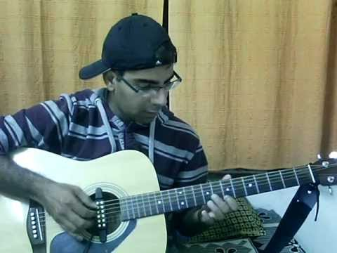 how to play metallica nothing else matters on acoustic guitar