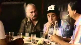 Kemal Sunal - Garİp - Dugusal Sahne Domdom Kurşunu