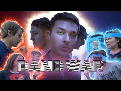 Battle Of The Band W/ Bent Knee, Adam Neely, And Big Nice Studio - Ben Levin