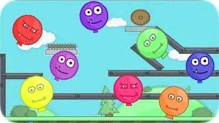 Videos Para Niños - Ballooner - Juegos Divertidos Para Niños