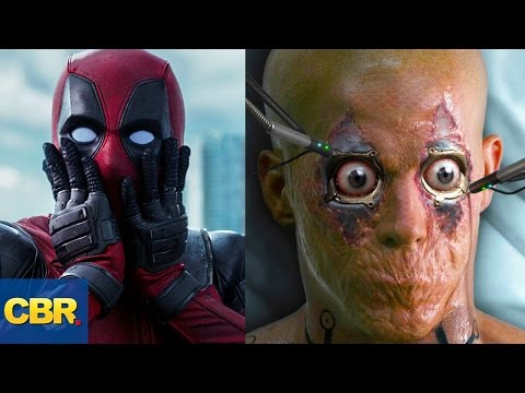 Thumbnail: 10 CRINGE Worthy Moments From Superhero Movies