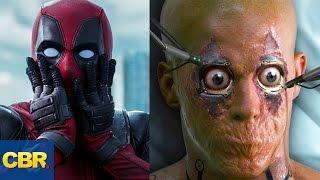 10 CRINGE Worthy Moments From Superhero Movies