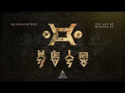 Headhunterz - Psychedelic (Atmozfears Remix)