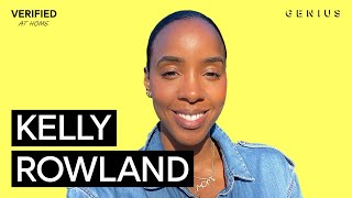 """Kelly Rowland """"Coffee"""" Official Lyrics & Meaning 