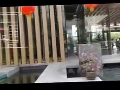 KAWIN SUEBSAI & JAMIN  PHIMAN   CIRCULATION CHINA CUTURAL CENTER IN BANGKOK