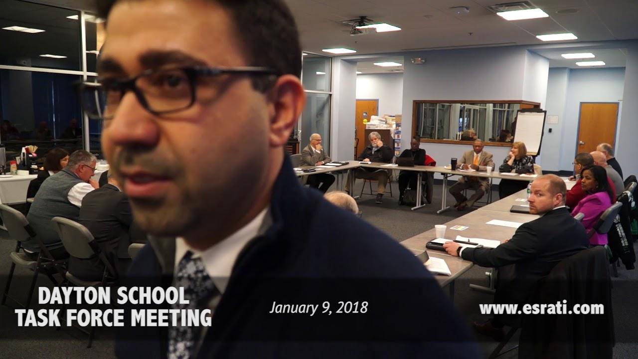 channel 7 news dayton ohio school closings
