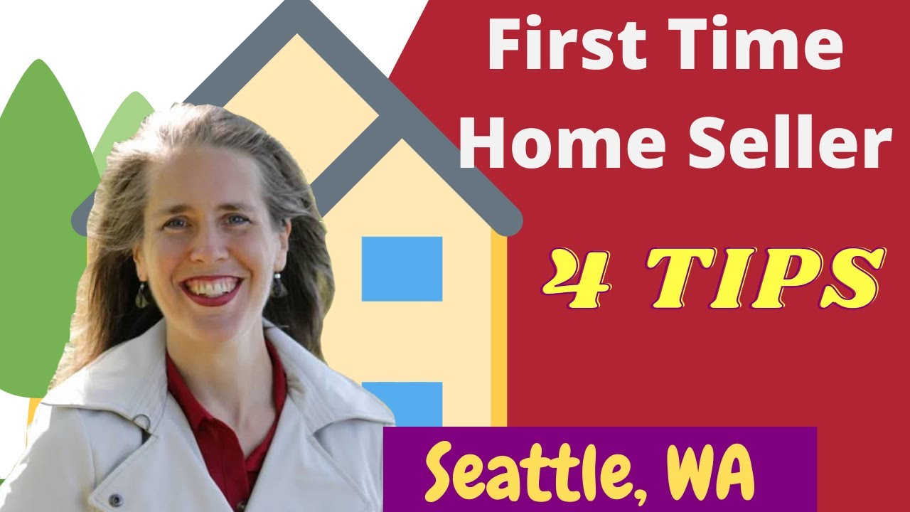 How To Sell Your Home By Owner in Seattle: 4 Tips For First Time Home Sellers