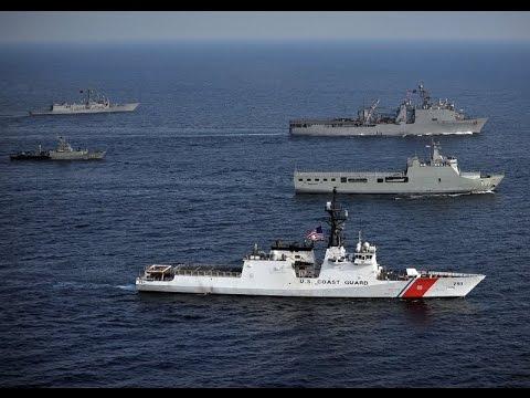 South China dispute, Indonesia-U.S. will Conducting Military Exercises in Natuna islands
