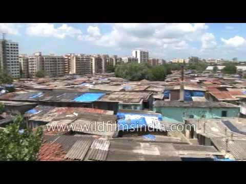 Powai Lake, Mumbai: Luxury villas, apartments, Renaissance Convention Center & Hiranandani Hospital