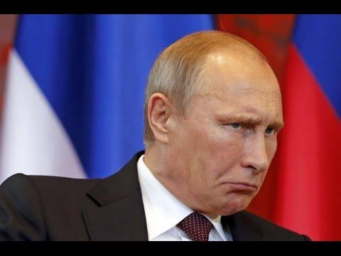 Экономический провал Путина 2014