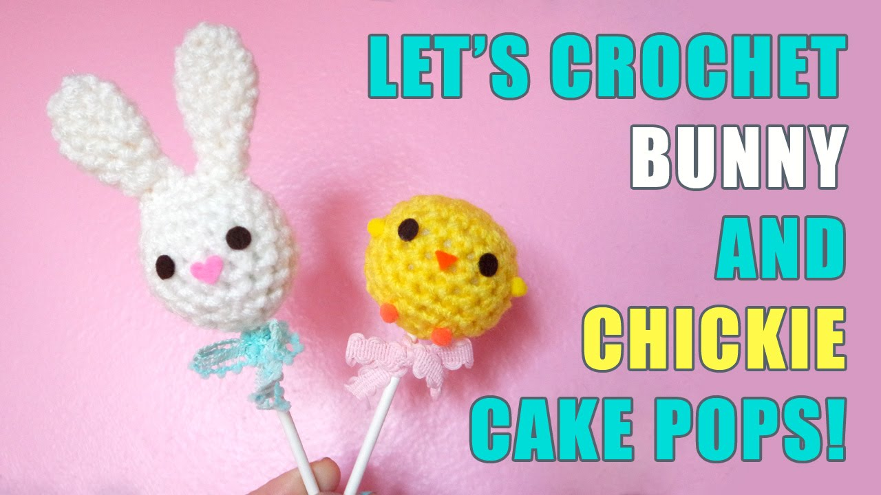 Cast Iron Stew: Cute Crochet Bunny (Pattern Highlight #1) | 720x1280
