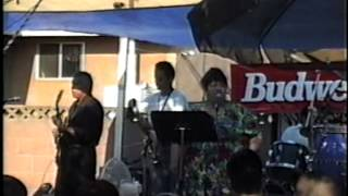Latin Breeze Band  From The South Bay Of Los Angeles