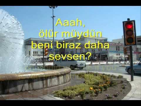 Soner ARICA 'Sen giderken' Erzincan resimleri