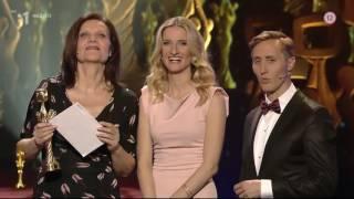 OTO 2017 - Herec - Ján Koleník , Michal Hudák , Dano Heriban