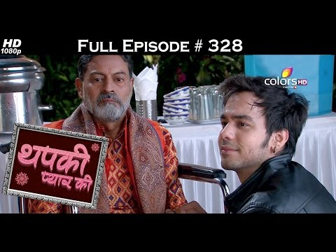 Thapki Pyar Ki - 24th May 2016 - थपकी प्यार की - Full Episode (HD)