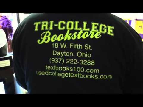 Tri-College Bookstore