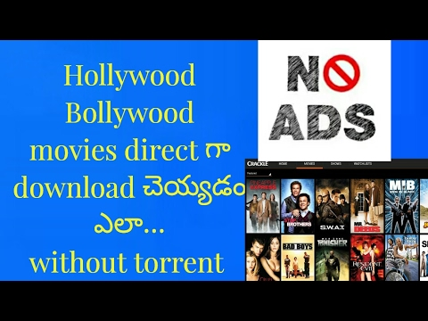 new hollywood movies in telugu torrent