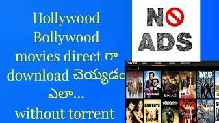 telugu latest torrent movies download