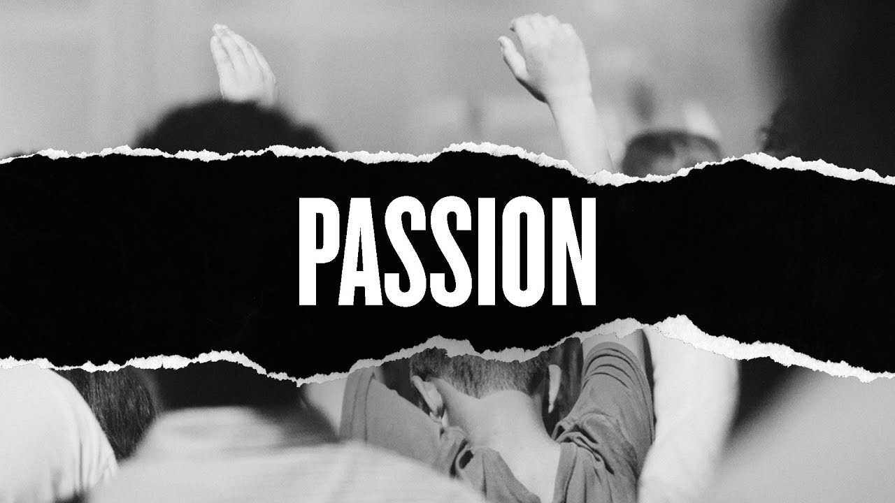 Passion (Live) - Hillsong Young & Free