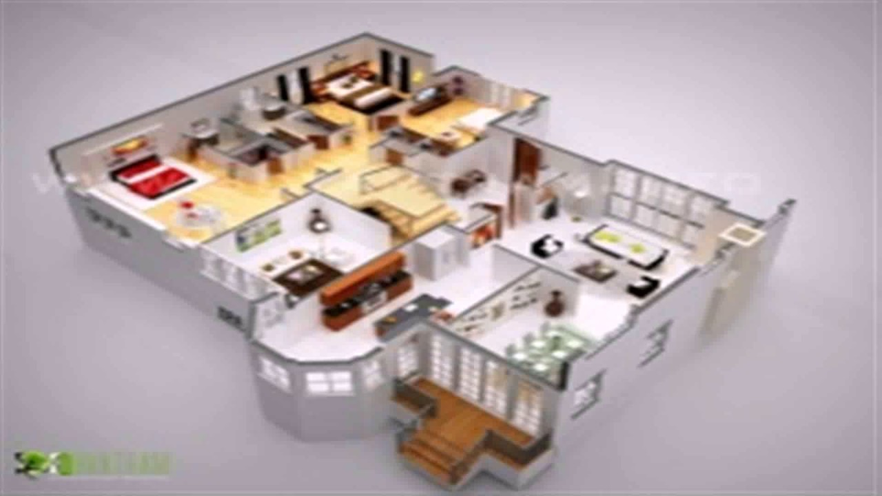 Floorplanner 3d view not working youtube for Online home planner 3d