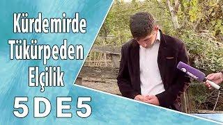Kürdəmirdə tükürpədən Elçilik - ANONS (5də5)