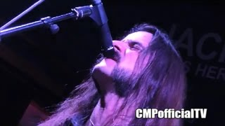 Motorhead - The Game - COVER by Motorhell (Live@Blue Rose)