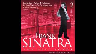 Frank Sinatra - The best songs 2 - Someone to watch over me