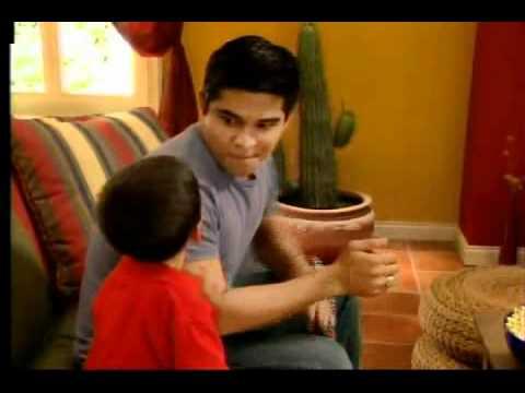 Handy Manny music video