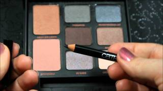 Catrice - Big City Life LE (swatches) Thumbnail