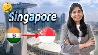 Masters in Singapore: Scholarships, Fees, Jobs! Ft. Neha Agrawal