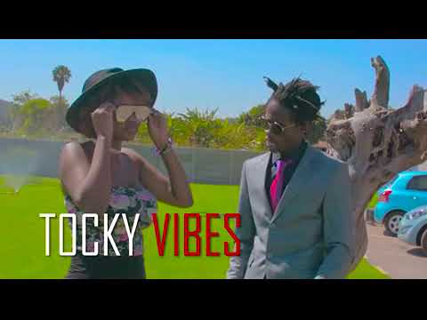 Tocky Vibes Mati Kudii official video